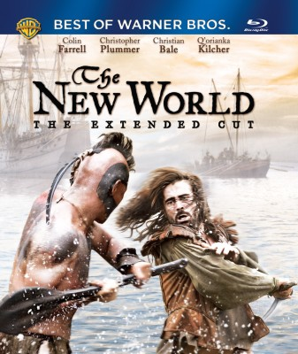 Buy The New World - Extended Cut: Av Media