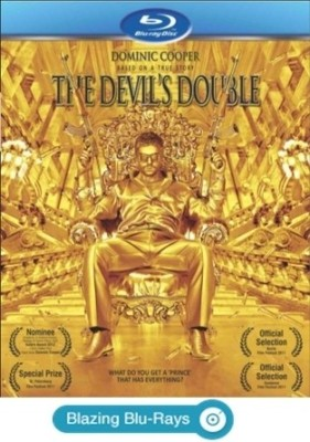 Buy The Devils Double: Av Media