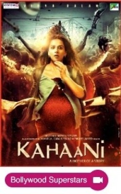 Buy Kahaani: Av Media