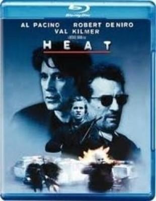 Buy Heat: Av Media