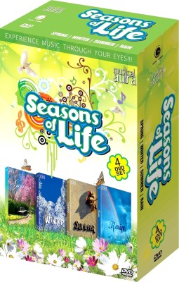Buy Musical Aura: Seasons of Life: Av Media