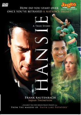 Buy A True Story Hansie: Av Media