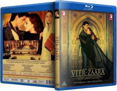 Buy Veer-Zaara: Av Media