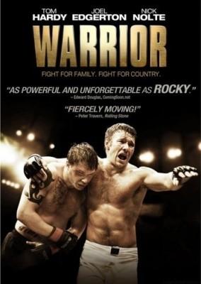 Buy Warrior: Av Media