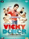 Vicky Donor: Av Media