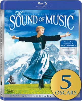 Buy The Sound Of Music: 45th Anniversary Edition: Av Media