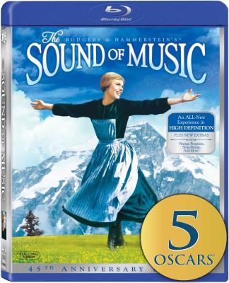 Buy The Sound Of Music: 45th Anniversary Edition: Av Media