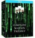 The Matrix Trilogy: Movie
