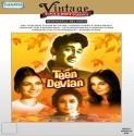 Teen Devian: Av Media