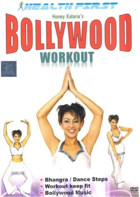 Buy Bollywood Workout: Av Media