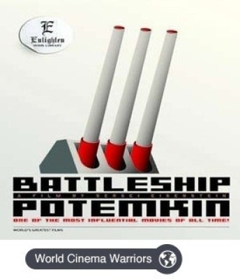 Buy Battleship Potemkin: Av Media