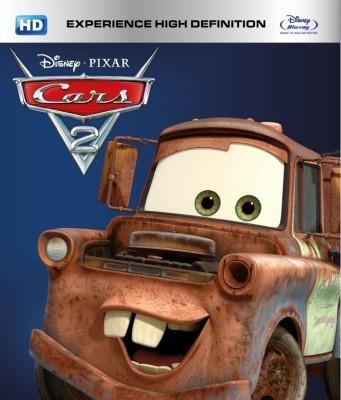 Buy Cars 2: Av Media