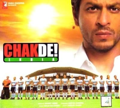 Buy Chak De! India: Av Media