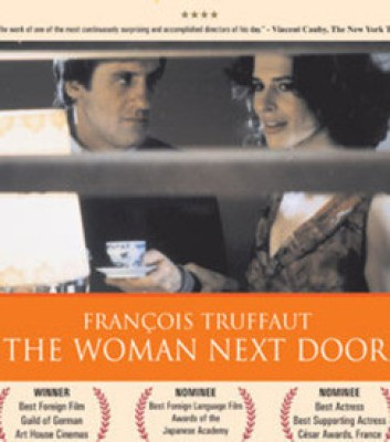 Buy The Woman Next Door: Av Media