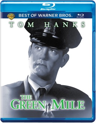 Buy The Green Mile: Av Media
