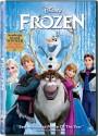 Frozen: Movie
