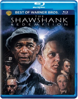 Buy The Shawshank Redemption (Comic Spoof, 2 Documentaries, Commentary and many more): Av Media