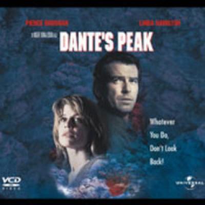 Buy Dante's Peak: Av Media