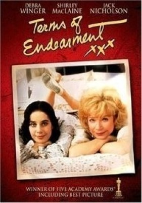 Buy Terms Of Endearment (COMMENTARY BY DIRECTOR JAMES L BROOKS, CO-PRODUCER PENNEY FINKELMAN COX & PRODUCTION DESIGNER POLLY PLATT): Av Media
