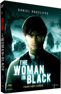 Buy The Woman In Black: Av Media