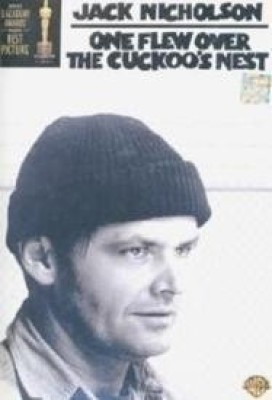 Buy One Flew Over The Cuckoo's Nest: Av Media