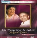 Golden Collection - Lata & Mukesh Magical Duets - O Mere Sanam: Av Media