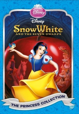 Buy Snow White: Av Media