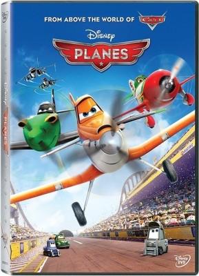Buy Planes: Av Media