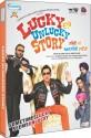 Lucky Di Unlucky Story: Av Media