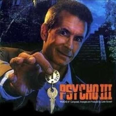 Buy Psycho III: Av Media