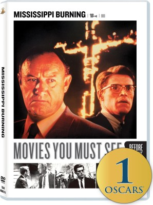 Buy Mississippi Burning: Av Media