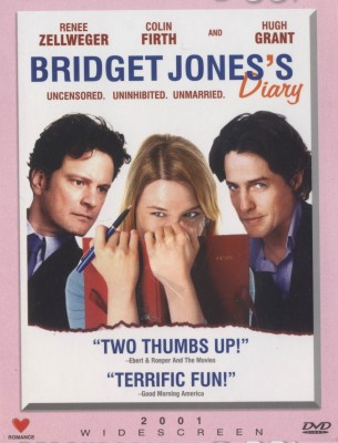 Buy Bridget Jones's Diary: Av Media