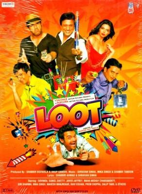 Buy Loot: Av Media