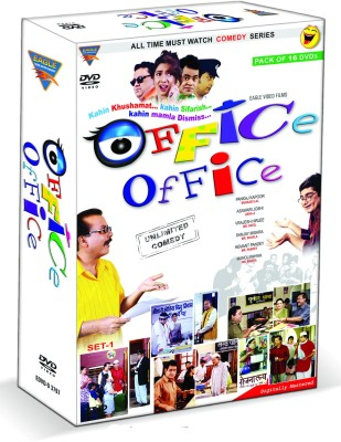 Buy Office Office Season - Complete: Av Media
