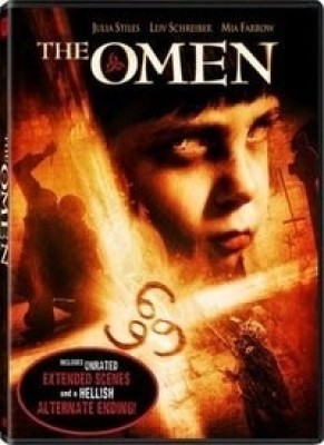 Buy The Omen 666: Av Media