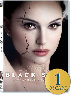 Buy Black Swan: Av Media