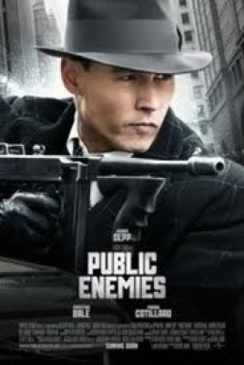 Buy Public Enemies: Av Media