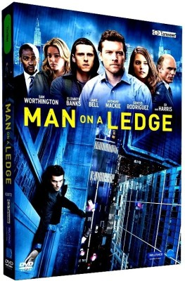 Buy Man On A Ledge: Av Media