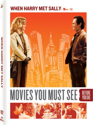 Buy When Harry Met Sally: Av Media