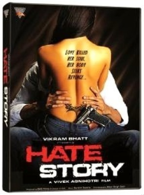 Buy Hate Story: Av Media
