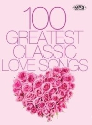 Buy 100 Greatest Classic Love Songs (Cover Version): Av Media