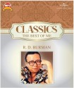 Classics The Best Of Me - R. D. Burman: Av Media