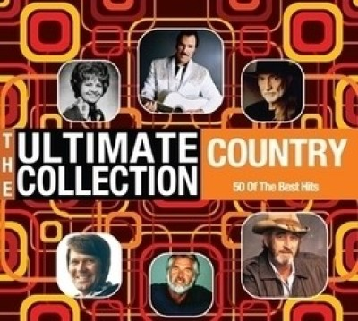 Buy The Ultimate Collection - Country: Av Media