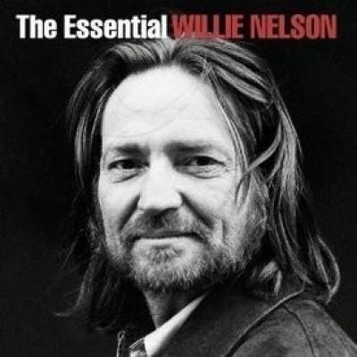 Buy The Essential Willie Nelson: Av Media