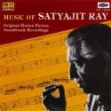 The Music Of Satyajit Ray: Av Media