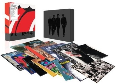Buy Rolling Stones 1971-2005 Vinyl Boxset (Ltd) (Rmst): Av Media
