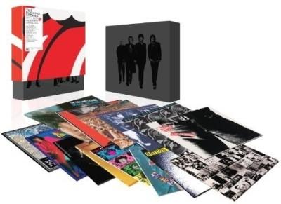 Buy Rolling Stones 1971-2005 Vinyl Boxset (Ltd) (Rmst): Av Media