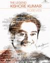 The Legend Forever - Kishore Kumar: Av Media