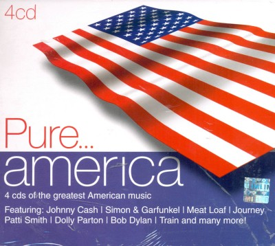Buy Pure America Various (Box): Av Media