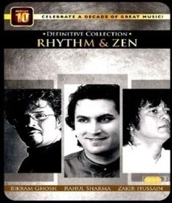 Buy Definitive Collection - Rhythm & Zen: Av Media